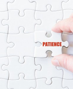 Customer Service Institute: Practicing Patience with our Patrons - How to Get it, How to Keep it!