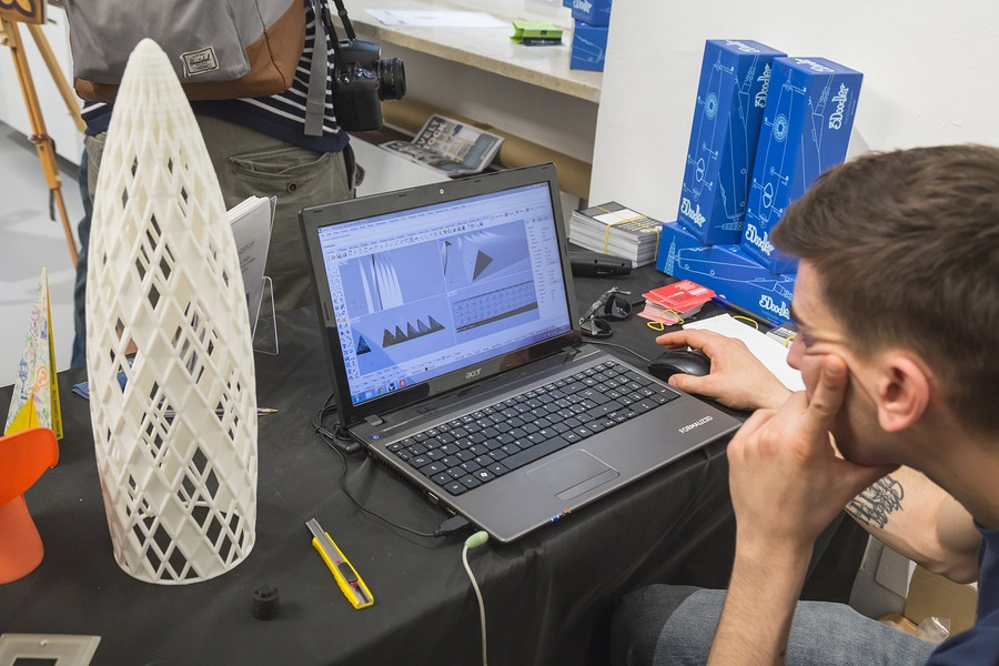 Assessing Your Library's Makerspace