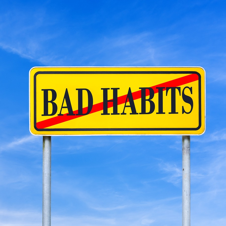 The Six Bad Habits of Online Learners and How to Address Them Successfully