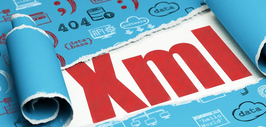 What's up with XML?…and why you should care