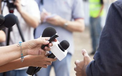 Be Prepared for Media Coverage: Build a Press Room on Your Website