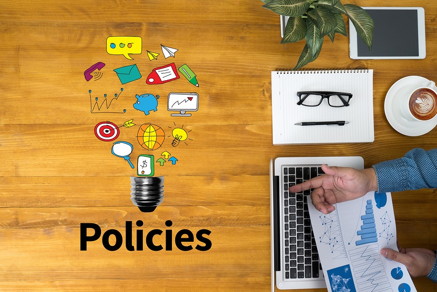 Collection Management Policies