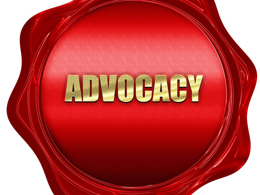 Front Line Advocacy