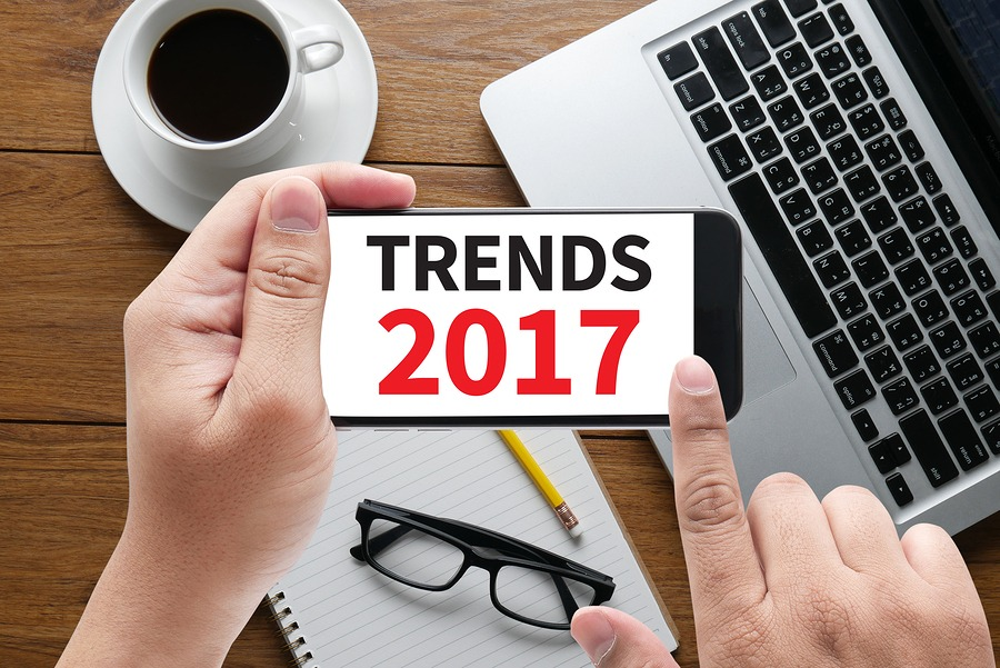 Trends to Watch in 2017 and Beyond