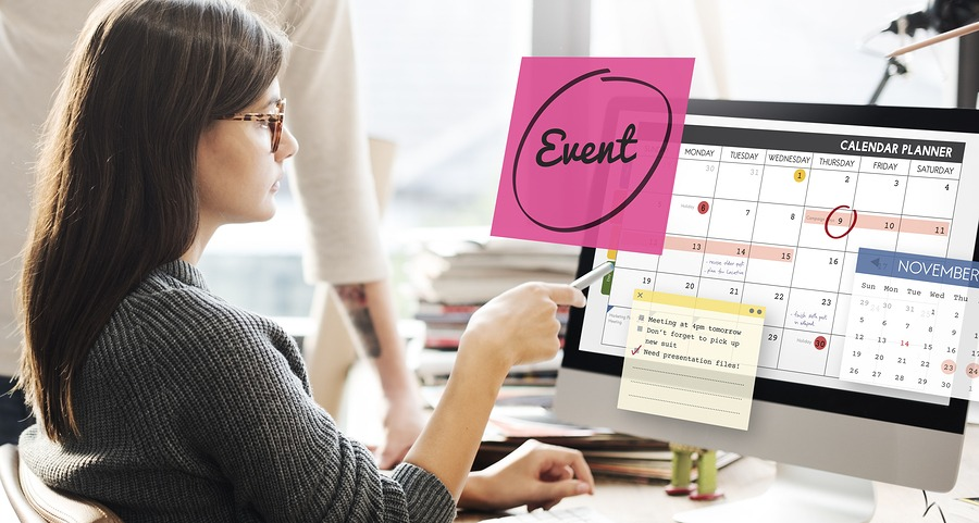 Event Planning 101: You're Already an Event Planner…  Here's How to Be an Even Better One