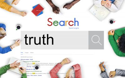 How to Think in the Information Age: Finding Facts in a Post-Truth World