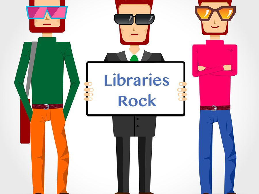 Creating Messages that Build Support for Libraries