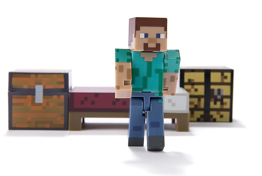 Integrating Minecraft and MinecraftEDU into Curricular Lessons