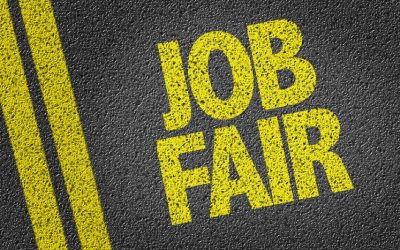 Job Fairs: Yes, You Can!