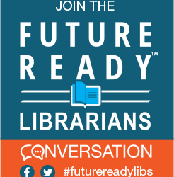 What Does It Take To Be A Future Ready Librarian?