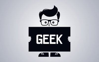 Geeky Programs at the Library