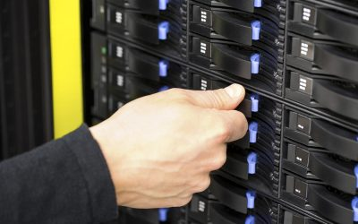 Building a Better Data Back Up Strategy for Your Library
