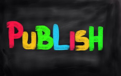 Publishing for Tenure and Promotion