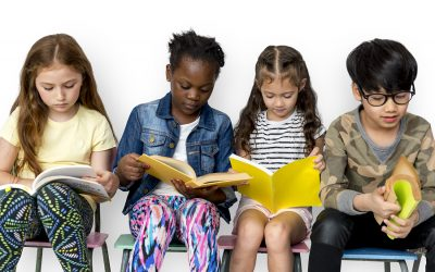 Beginning Readers 101: Emergent Literacy Made Easy