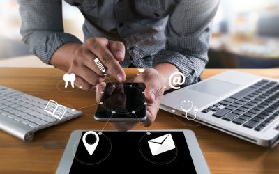 Managing Technology and Technology Expectations for Staff and Customers