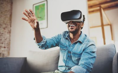 Introduction to Designing Virtual Reality Experiences