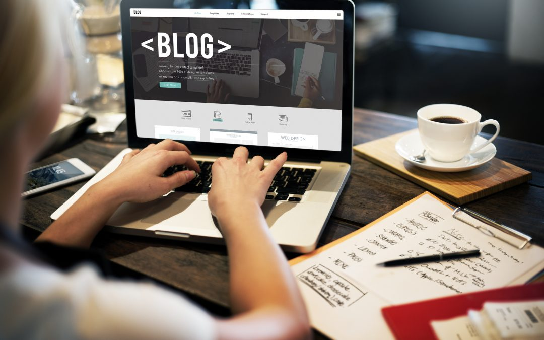 How to Write Blog Posts Your Patrons Will Actually Read