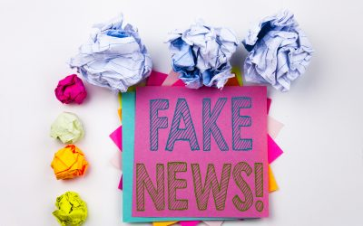 "Beyond Fake News: Strategies for Evaluating Information in an Era of ""Alternative Facts"""