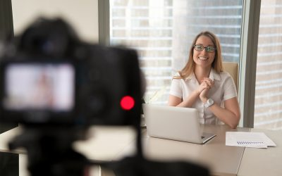 Give It a Shot: Creating Short Videos for Staff and Patron Training