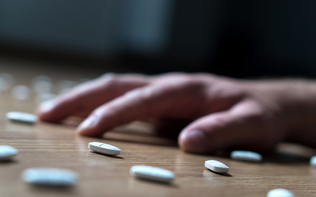 Dealing with Opiate Users in the Library: From Behavior Management to Overdosers