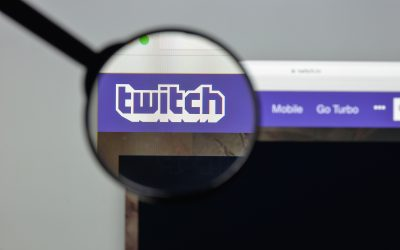 Twitch for Teens