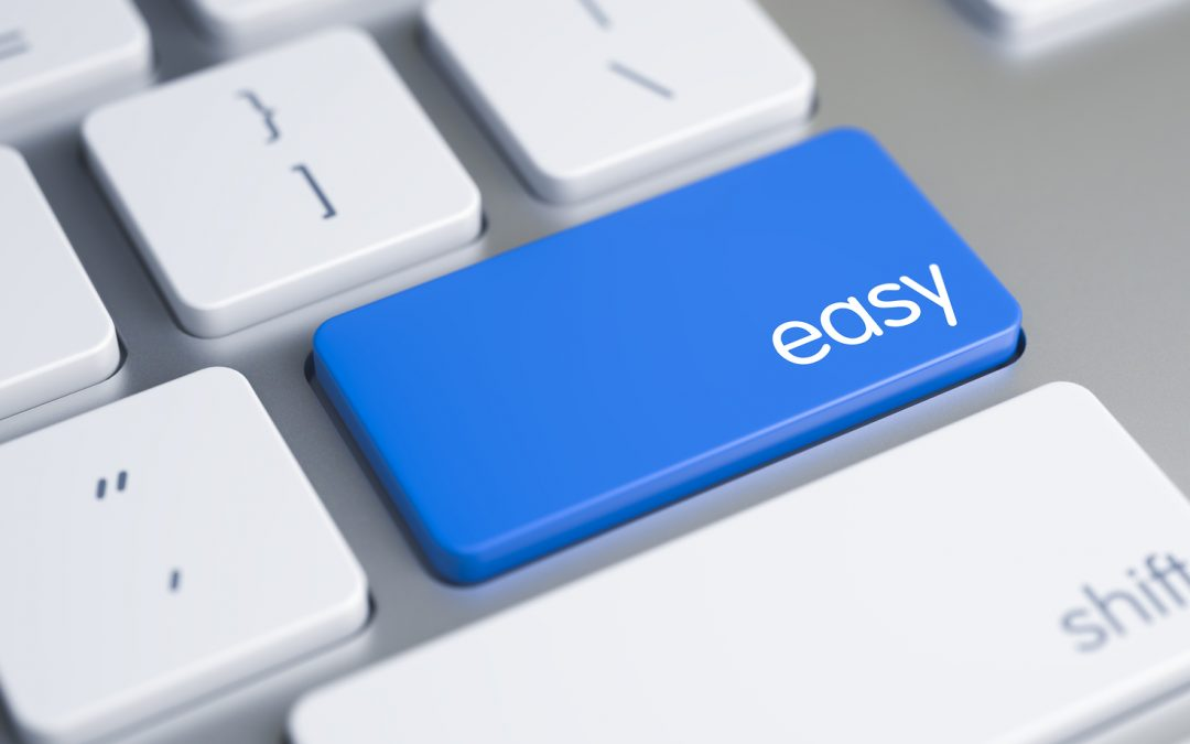 Easy button: Free tools to create interactive content