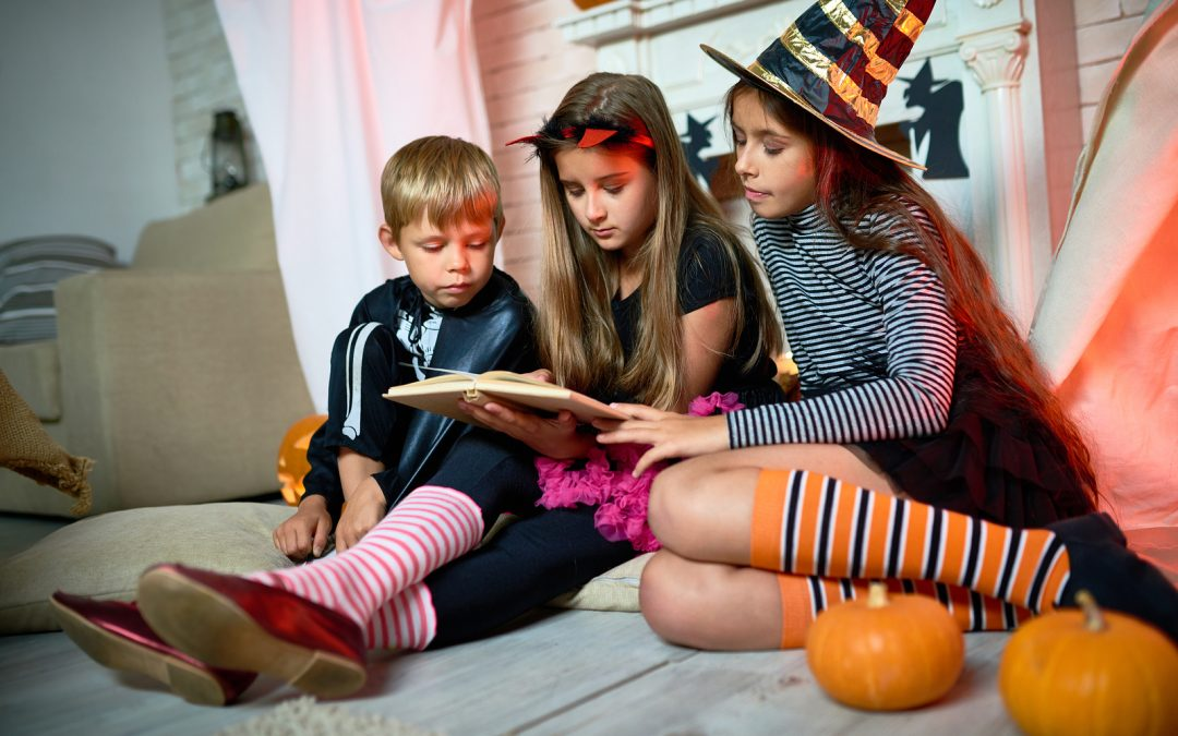 Spine-Chilling Ideas for Halloween at Your Library