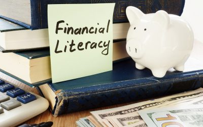 Financial Literacy for All! Here's How Your Library Can Help