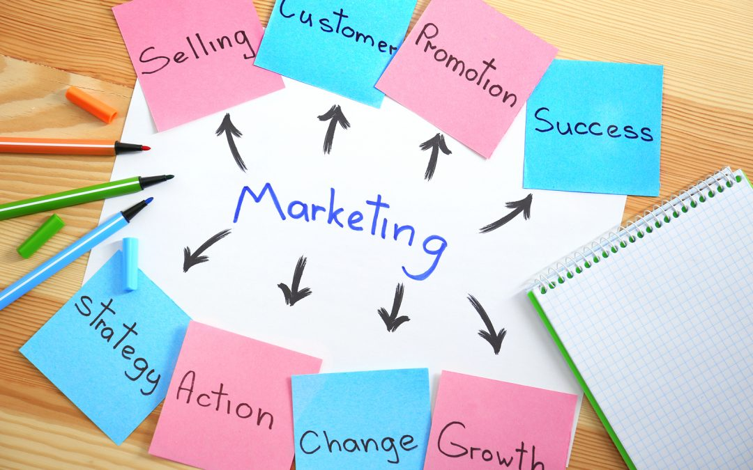 40 Marketing Resources in 60 Minutes