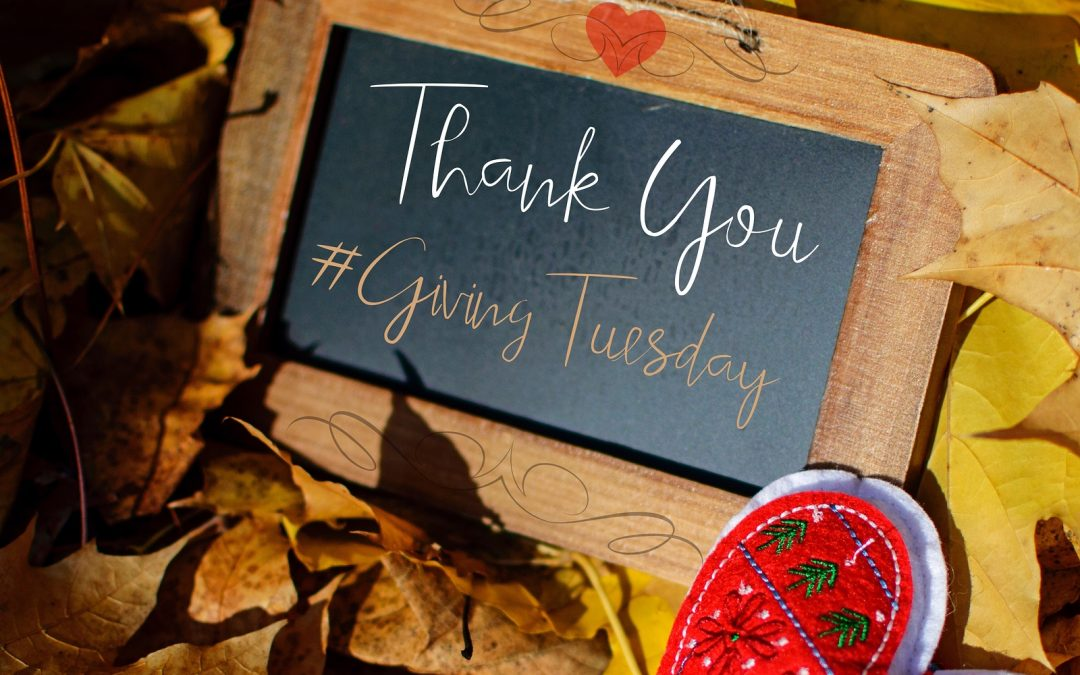 How to Promote Your #GivingTuesday Fundraising Campaign