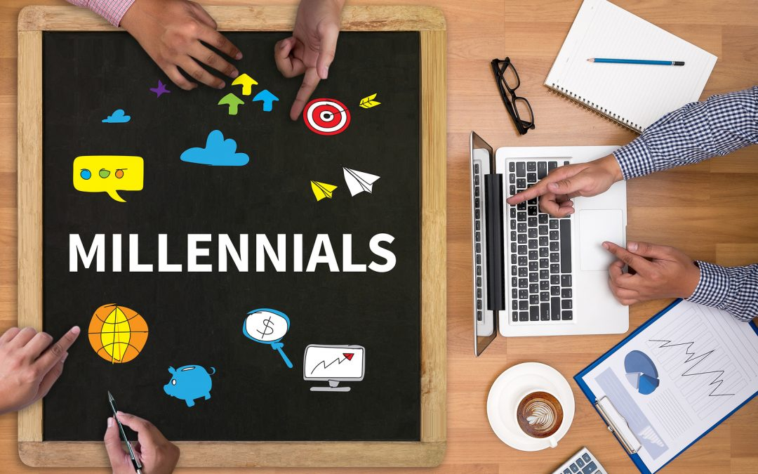 Marketing Your Programs and Services to Millennials