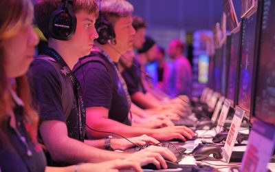 Esports and Evidence Based Connected Learning