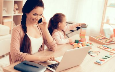 Overcoming the Challenges of Working at Home for the Employee and the Manager