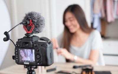 How to Use Live Streaming Social Video to Raise More Money During Fundraising Campaigns