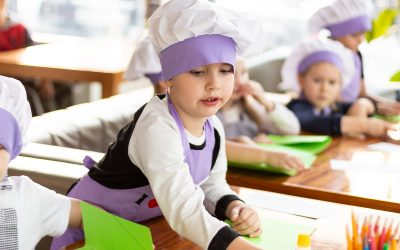 Youth Cooking 101: How to Implement Cooking Classes for Kids at Your Library