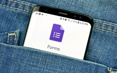 Google Forms: Click! Go! Google Forms for Surveys, Quizzes, & More