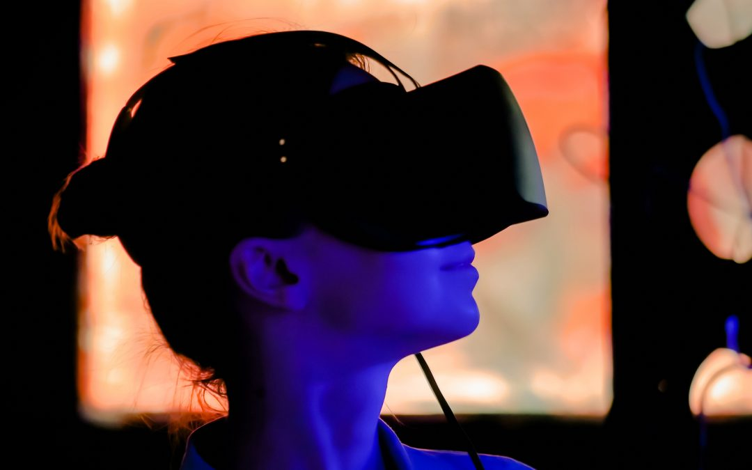 Experiencing Virtual Reality Inside Virtual Reality: A Conversation