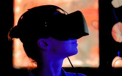 Engaging Users with Virtual Reality