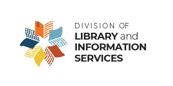 Logo for the Florida Division of Library and Information Services