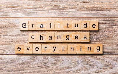 Recognition & Gratitude: Why It Matters to Our Customers, Community and Profession