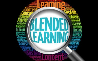 "Hybrid/Blended Learning: Combining the Best of Virtual and ""In-Person"" Education"