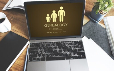 Beyond Ancestry.com: Online Genealogy Resources for Beginners