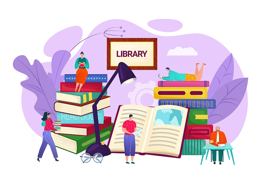 Website Essentials: Things Every Library Website Should Have