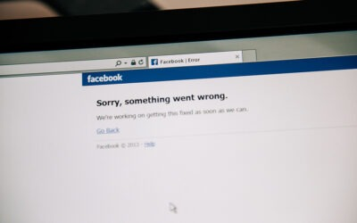 Fix your Facebook: Easy to implement strategies for improving your social media presence