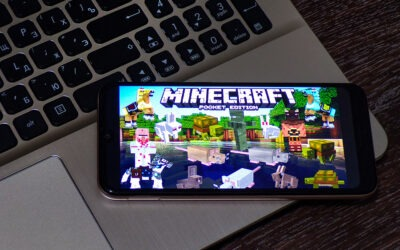 Using Minecraft to Enhance Learning
