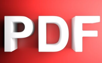 Making PDF's Accessible from Start to Finish