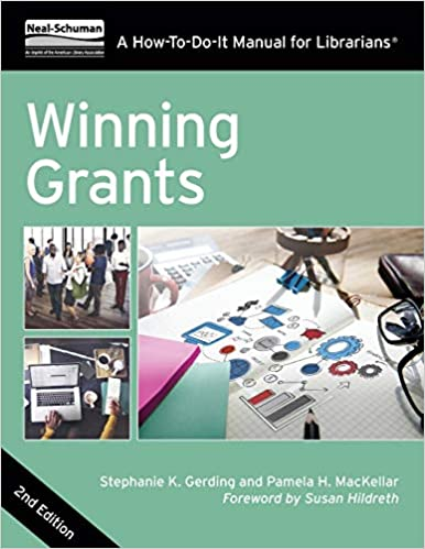 Winning Library Grants for Advanced Learners