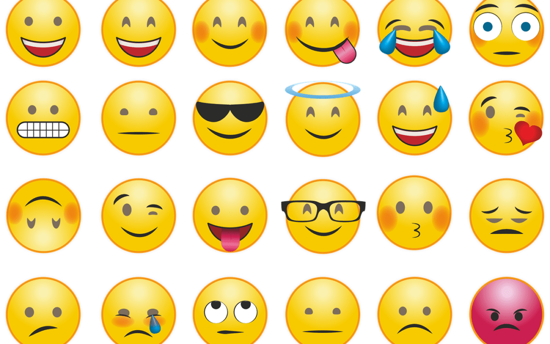 Emojis: What Are They, Where Did They Come From, and Can They Help with Marketing?