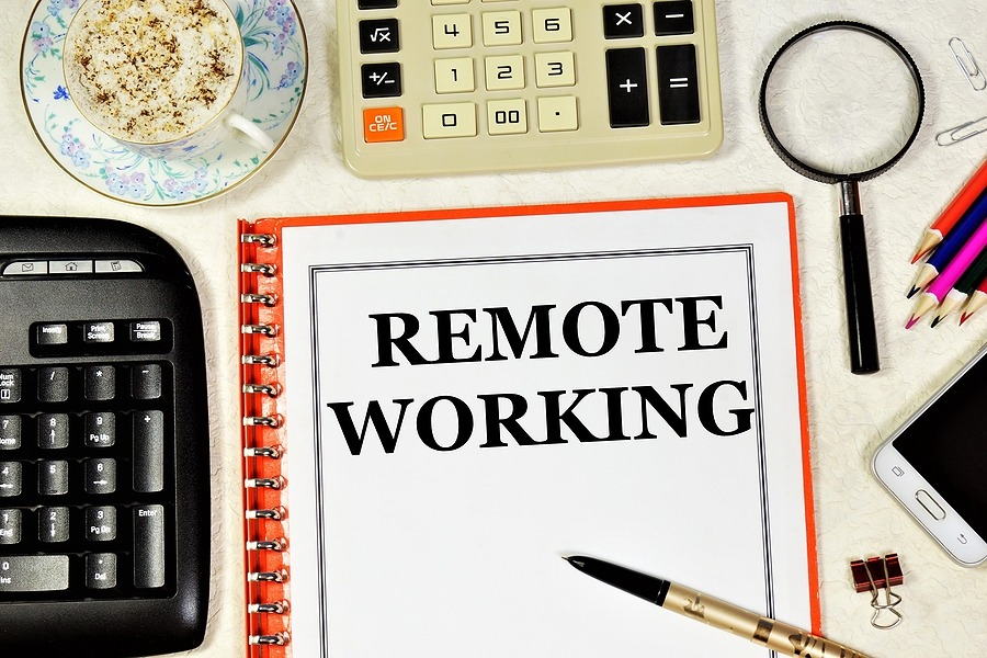 Learning to Love and Leverage a Remote Workplace