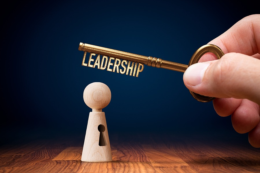 Personal Leadership Skills: Everyday, All the Time